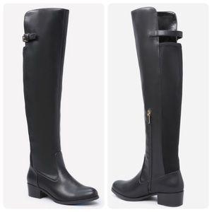 Bebe CLEO boots